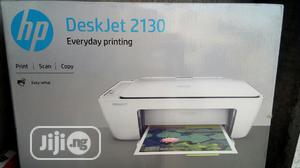 Brand New Imported Original Hp 3in1 Printer. | Printers & Scanners for sale in Lagos State, Yaba