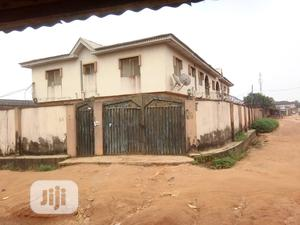 Decent Neat 4 Flats Of 3 Bedroom For Sale At Ayobo | Houses & Apartments For Sale for sale in Lagos State, Ipaja