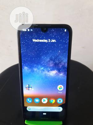 Nokia 2.2 16 GB Black   Mobile Phones for sale in Lagos State, Alimosho