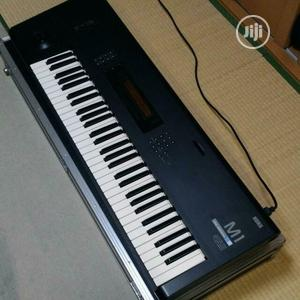 UK USED Korg M1 Workstation Keyboard   Musical Instruments & Gear for sale in Lagos State, Ikeja