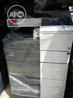 Bizhub C554e | Printers & Scanners for sale in Lagos State, Surulere