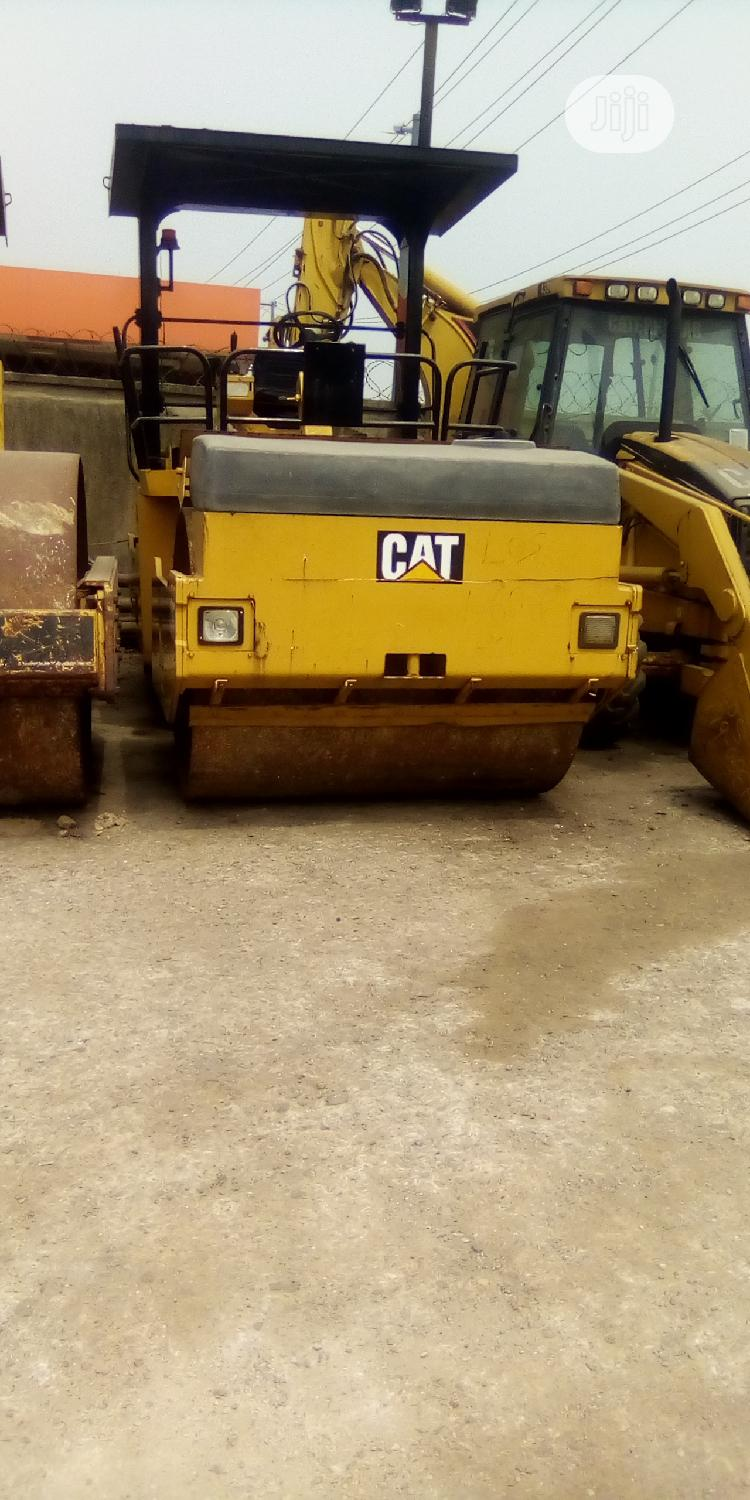 Deferent Types Of Rollers Foreign Used For Sale | Heavy Equipment for sale in Amuwo-Odofin, Lagos State, Nigeria