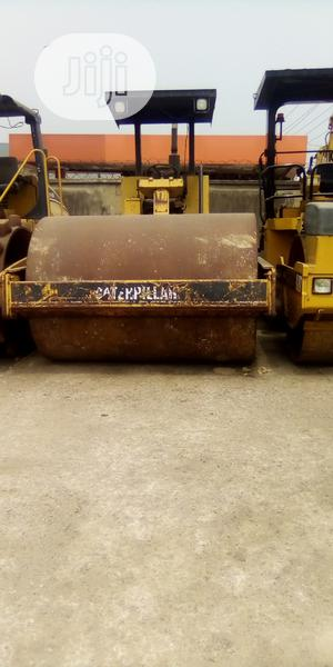 Deferent Types Of Rollers Foreign Used For Sale | Heavy Equipment for sale in Lagos State, Amuwo-Odofin