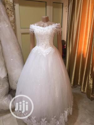 Wedding Dress for Rent | Wedding Wear & Accessories for sale in Lagos State, Magodo