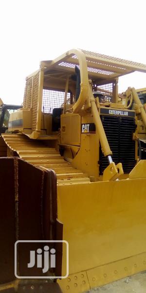 Bulldozers D6H, D6R, D8R, D8N, D7H Etc For Sale   Heavy Equipment for sale in Lagos State, Amuwo-Odofin