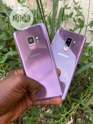 New Samsung Galaxy S9 Plus 64 GB | Mobile Phones for sale in Abuja (FCT) State, Wuse