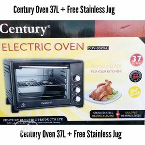 Century Electric Oven | Restaurant & Catering Equipment for sale in Lagos State, Lagos Island (Eko)