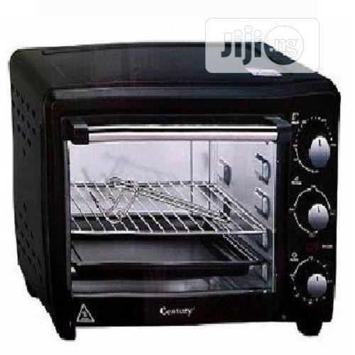 Century Electric Oven | Restaurant & Catering Equipment for sale in Lagos Island (Eko), Lagos State, Nigeria