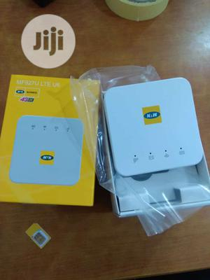 Unlock Your ZTE MF927U to Universal | Networking Products for sale in Lagos State, Agege
