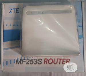 Universal ZTE Mf253s for Ntel, Spectranet, Airtel, 9mobile and Others | Computer Accessories  for sale in Lagos State