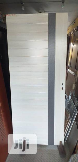 Wooden Door. | Doors for sale in Lagos State, Orile