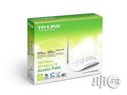 Tp-link 150mbps Wireless N Pci Adapter | Computer Accessories  for sale in Lagos State