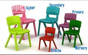 Comfortable Children Chair And Table | Children's Furniture for sale in Lagos State, Yaba