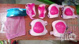 Children Elbow Guard For Skating Nd Riding | Children's Gear & Safety for sale in Lagos State, Ikeja