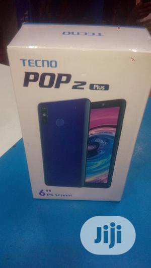 New Tecno P5 Plus 8 GB Black | Mobile Phones for sale in Lagos State, Ikeja