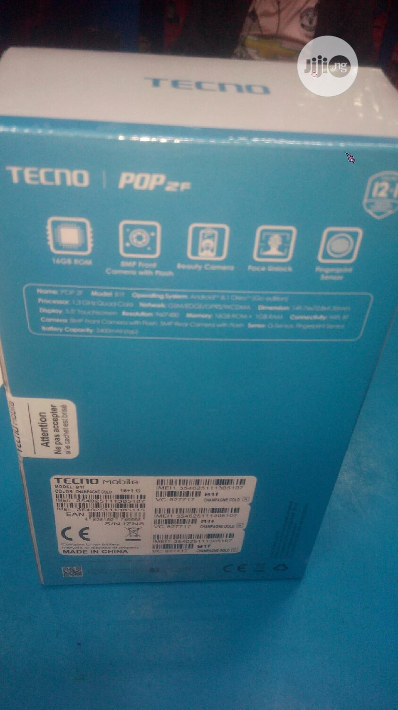 New Tecno P5 Plus 8 GB Black | Mobile Phones for sale in Ikeja, Lagos State, Nigeria