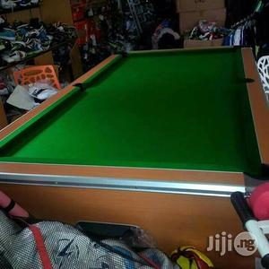 Marble Nd Coins Operated Snooker Board | Sports Equipment for sale in Lagos State, Ikeja