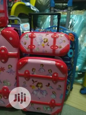 Kids Trolley School Bags   Babies & Kids Accessories for sale in Abuja (FCT) State, Gwarinpa