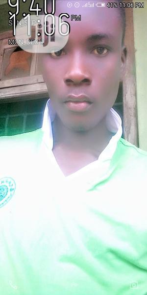Dear Sir/Ma, Am Daniel Staying In Lagos, Requeting For Hotel Work | Hotel CVs for sale in Akwa Ibom State, Ikot Ekpene