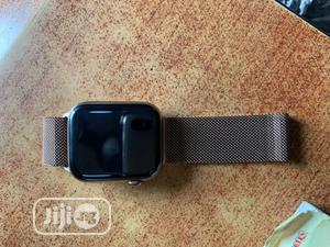 Iwatch Series 5 (42mm)   Smart Watches & Trackers for sale in Lagos State, Ojo