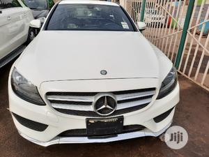 Mercedes-Benz C300 2015 White | Cars for sale in Edo State, Ikpoba-Okha