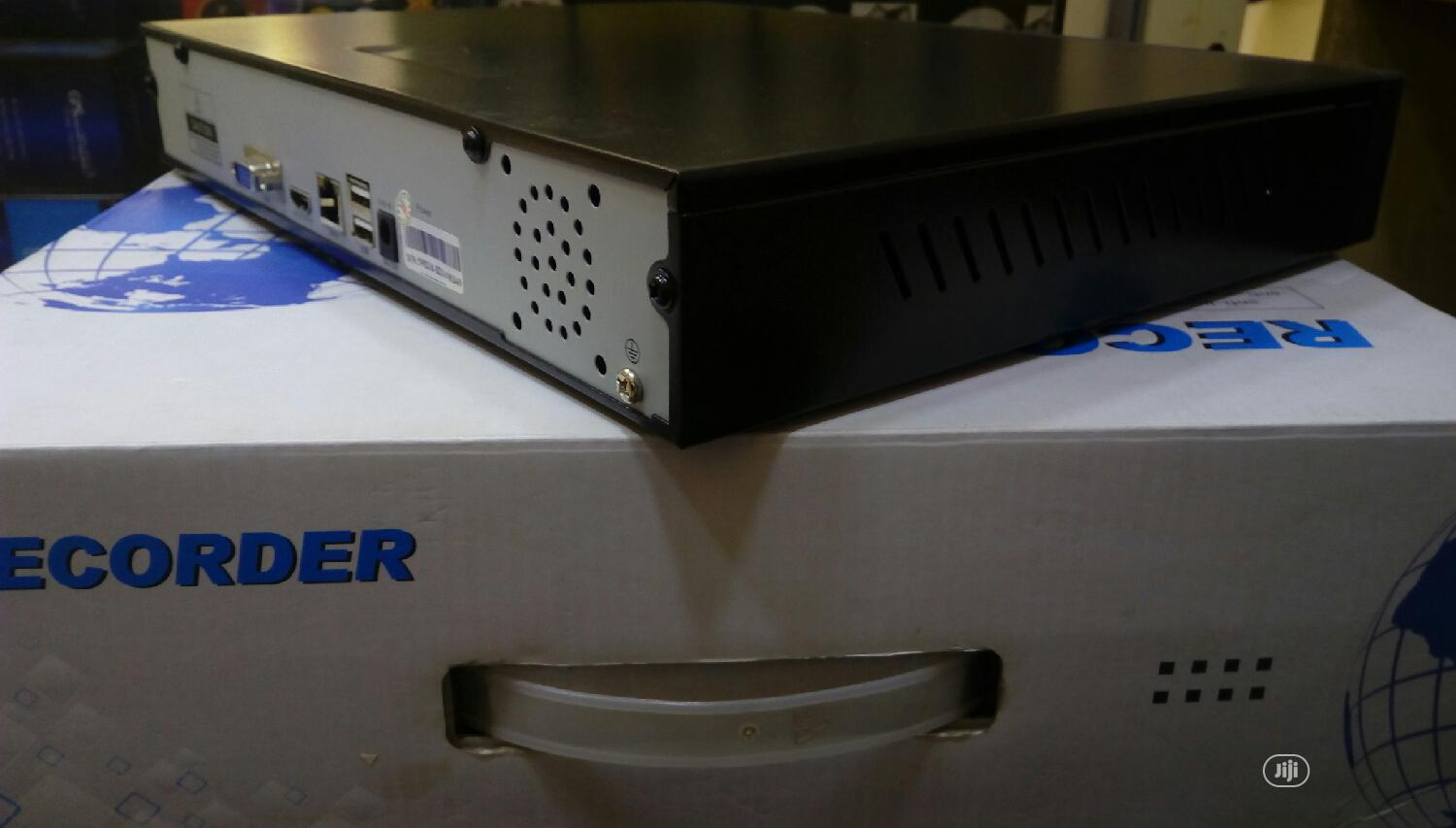 Cctv 16 Channel Network Digital Video Recorder - Nvr   Security & Surveillance for sale in Ikeja, Lagos State, Nigeria