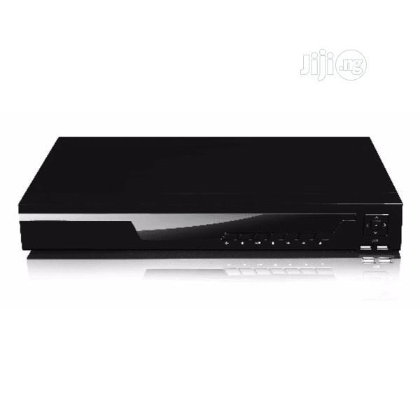 9 Channel Cctv Network Video Recorder - Nvr