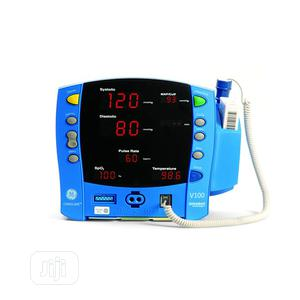 GE Dinamap Carescape V100 Vitals Monitor | Medical Supplies & Equipment for sale in Lagos State, Ikeja
