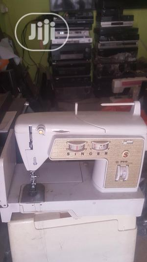 UK Used Sewing Machine | Home Appliances for sale in Lagos State, Ikeja