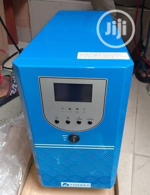 Yohako 5kva Inverter 48v | Solar Energy for sale in Lagos State, Ojo