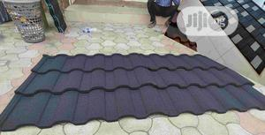 Heritage 0.55mm Guage Thickness Gerard Stone Coated Roofing Sheets   Building Materials for sale in Lagos State, Ajah