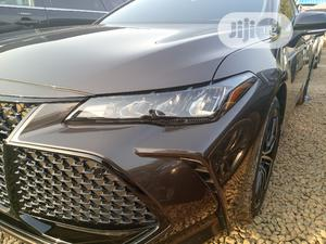 Toyota Avalon 2019 Black | Cars for sale in Abuja (FCT) State, Central Business District