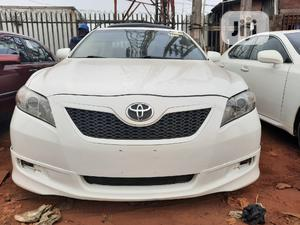 Toyota Camry 2007 White | Cars for sale in Edo State, Benin City