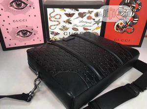Gucci Laptop Bag Available as Seen Order Yours Now | Computer Accessories  for sale in Lagos State, Lagos Island (Eko)