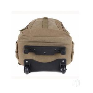 Trolley Travelbag Laptop Backpack School Bag   Computer Accessories  for sale in Lagos State, Amuwo-Odofin