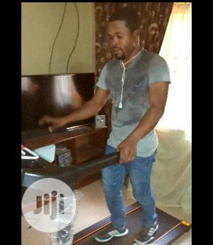 Brand New Treadmill With Massager And Twister | Sports Equipment for sale in Lagos State, Amuwo-Odofin