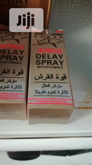 Ejaculation Delay Spray | Sexual Wellness for sale in Osun State, Ife