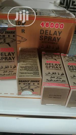 Ejaculation Delay Spray | Sexual Wellness for sale in Kogi State, Lokoja