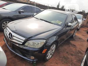 Mercedes-Benz C300 2009 Black   Cars for sale in Edo State, Ikpoba-Okha