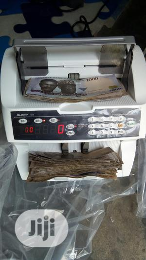 New Imported Original Glory Note Counting Machine Gfb 800n | Store Equipment for sale in Lagos State