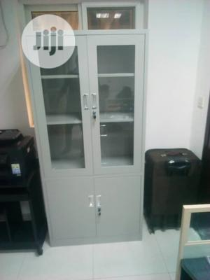 Top Notch Office Book Shelf   Furniture for sale in Lagos State, Lagos Island (Eko)