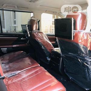 Lexus LX 570 2017 Black   Cars for sale in Lagos State, Ojodu