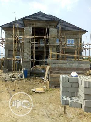 White Casement Windows With Burglary And Net | Windows for sale in Lagos State