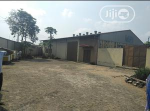 Warehouse on 1200sqm for Sale at Ikeja | Commercial Property For Sale for sale in Lagos State, Ikeja