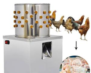 Automatic Feather Plucker/ Defeathering Machine | Restaurant & Catering Equipment for sale in Edo State, Benin City