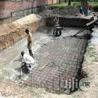Swimming Pool Services | Building & Trades Services for sale in Lagos State
