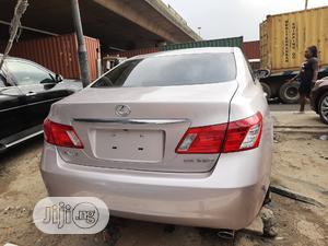 Lexus ES 2009 350 Beige   Cars for sale in Lagos State, Apapa
