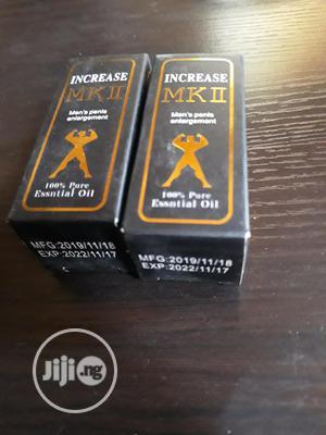 MK Oil 2 Men's Penis Enlargement Essential Oil   Sexual Wellness for sale in Lagos State, Oshodi