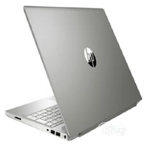 New Laptop HP Pavilion 15 8GB Intel Core I5 500GB | Laptops & Computers for sale in Lagos State, Ikeja