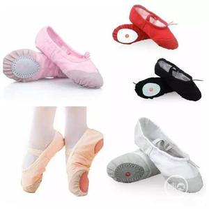 Ballet Shoe For Kids | Children's Clothing for sale in Lagos State, Amuwo-Odofin